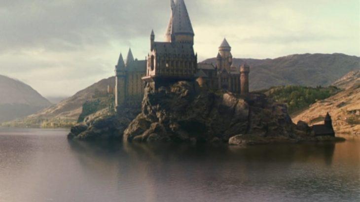 Harry Potter: Hogwarts Establishing Shots