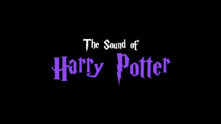 The Sound of Harry Potter