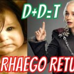 Game of thrones Season 7 – WILL RHAEGO RETURN??
