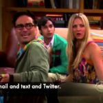 The Big Bang Theory s4e1 with subtitle