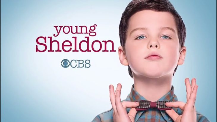 Young Sheldon Trailer | The Big Bang Theory Spin-Off