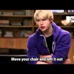 Glee Versão Brasileira – Globo [English subtitles]