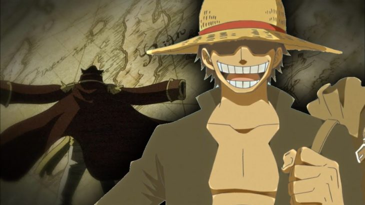 THE KING BEFORE ROGER… THE LEGEND LIVES – One Piece