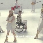"Glee ""Mamma Mia"" (english subtitles)"